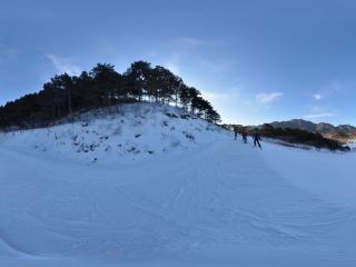 北京雪世界滑雪场 NO .9
