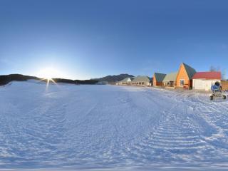 北京雪世界滑雪场 NO .6