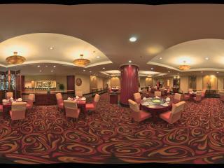 港澳中心瑞士酒店 中餐厅