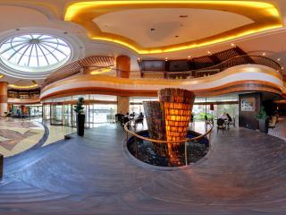 港澳中心瑞士酒店馥澜吧