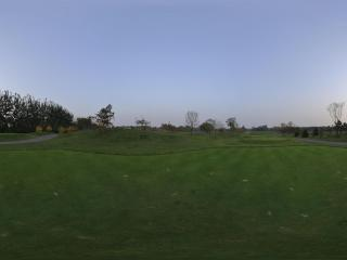 最具影响力的高尔夫之一 翠湖高尔夫