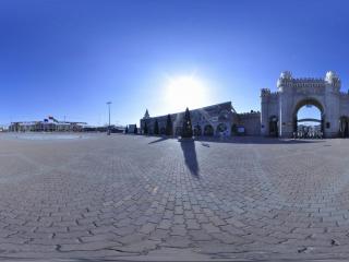 世界公园虚拟旅游