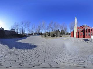 圣索菲亚教堂虚拟旅游