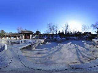 世界全景一次看 北京世界公园 清音境