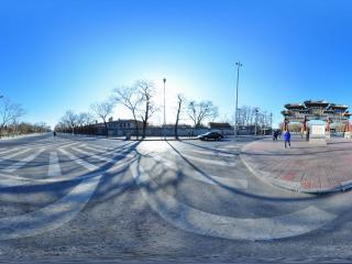 颐和园虚拟旅游