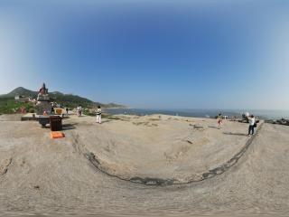 菊花岛虚拟旅游