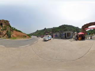 葫芦岛灵山虚拟旅游