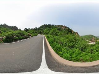 葫芦岛灵山风景区NO.17