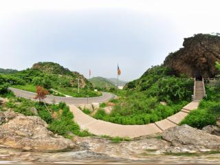 葫芦岛灵山风景区NO.16