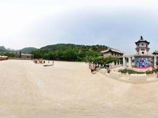 葫芦岛灵山风景区 NO.14