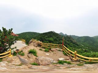 葫芦岛灵山风景区 NO.7