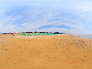 葫芦岛龙湾海滨 浴场 NO.4