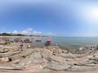 葫芦岛 兴城海滨 浴场 NO.1
