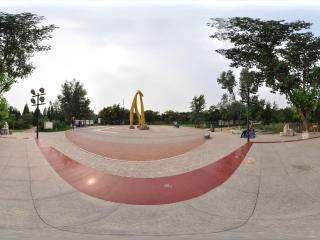 滨河公园虚拟旅游
