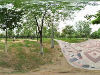 滨河公园 NO.8