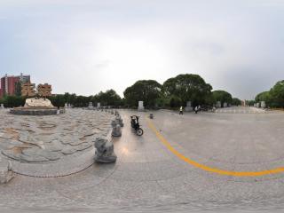 法制公园虚拟旅游
