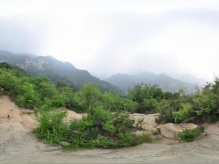 天门山 NO.12全景