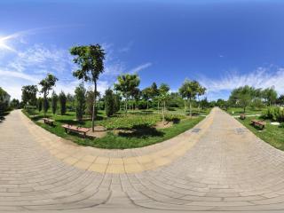 兴旺公园全景