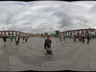 大昭寺虚拟旅游