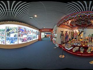 西藏博物馆虚拟旅游