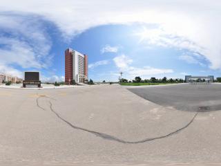 辽宁工程技术大学虚拟旅游