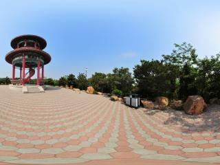龙背山公园虚拟旅游