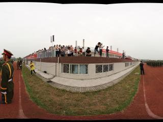 四川大学虚拟旅游