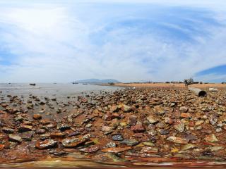 葫芦岛龙湾海滨 浴场 NO.1
