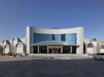 新疆博物馆广场