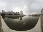 福州解放大桥全景