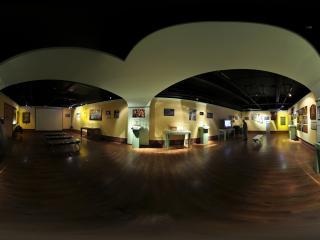 黑龙江省博物馆之百年秋林食品公司展(七)