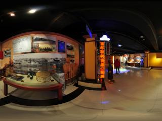 黑龙江省博物馆之百年秋林食品公司展(八)