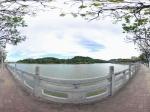 惠州鳄湖全景