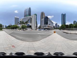 深圳深南大道