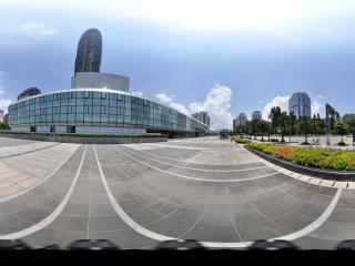 深圳深南大道广场