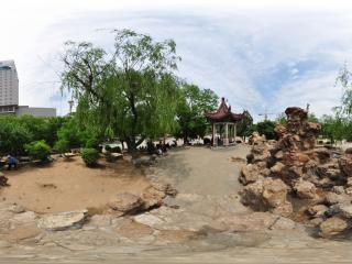 葫芦岛 老城公园 NO.1