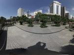 青海西宁市-外景全景