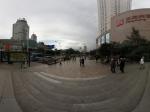 青海西门商业中心外景