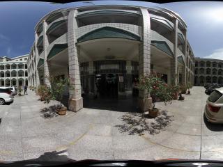 东关清真寺虚拟旅游