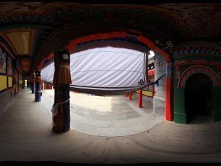 塔尔寺虚拟旅游