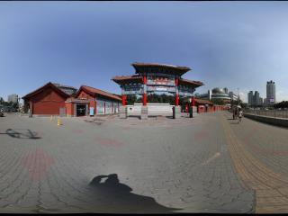 红山公园虚拟旅游
