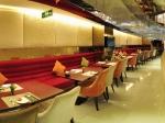 北京朝阳西餐厅全景