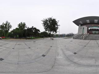 中国人民大学-世纪馆