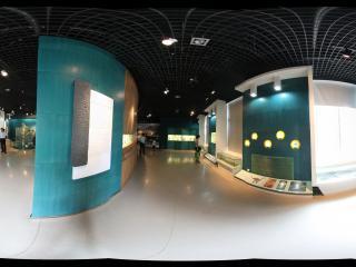 甘肃省博物馆的设计