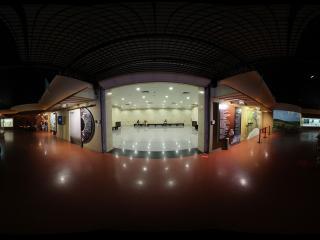 甘肃彩陶展馆