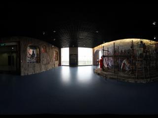 甘肃石窟文化展馆