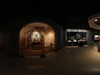 甘肃古代的佛教艺术传播