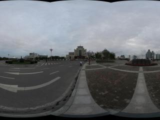嘉峪关雄关广场