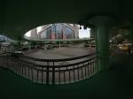 乌鲁木齐人民广场全景