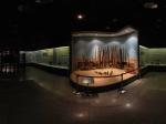 新疆博物馆辉煌历史展厅全景